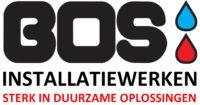 logo Bos Installatiewerken