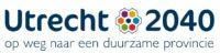 Utrecht 2040 logo